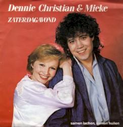 Dennie Christian - Zaterdagavond
