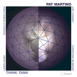 Pat Martino - Earthlings