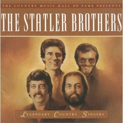 The Statler Brothers - Do You Know You Are My Sunshine?