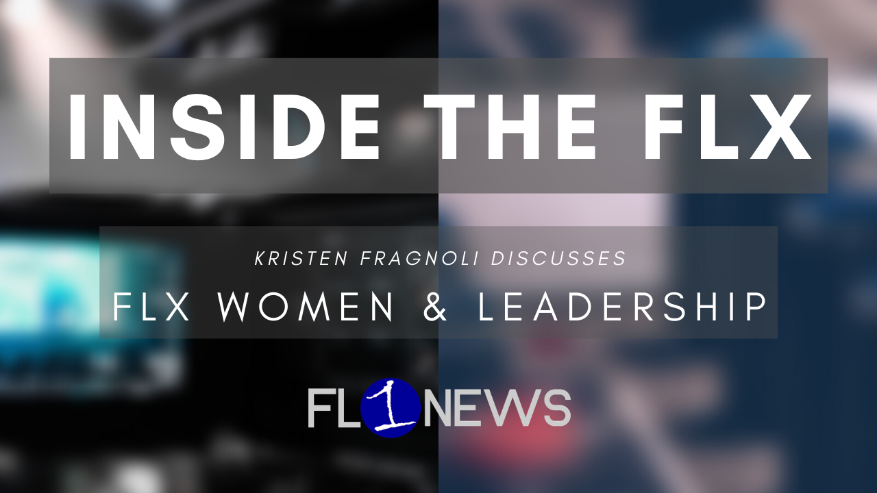 INSIDE THE FLX: What does good leadership look like? (podcast)