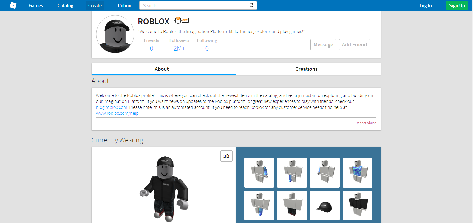 ROBLOX : Michael : Free Download, Borrow, and Streaming ...