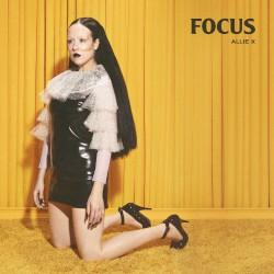Focus by Allie X