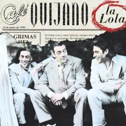 Cafe Quijano - De sol a sol