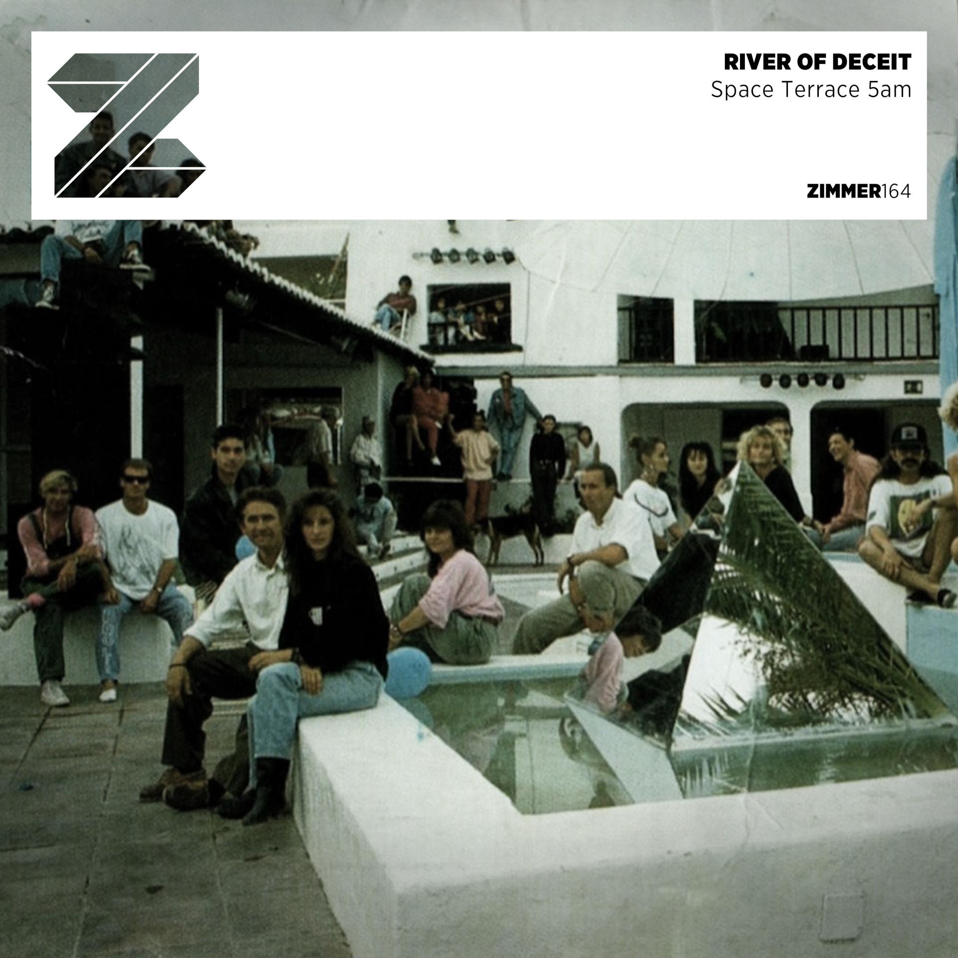River Of Deceit – Space Terrace 5am