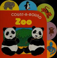 Cover of: Zoo (Count a Round Ser) | Gerald Hawksley