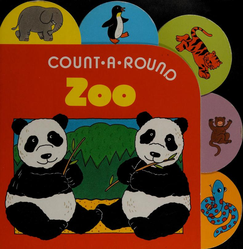 Zoo (Count a Round Ser) by Gerald Hawksley