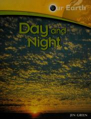 Cover of: Day and night | Jen Green