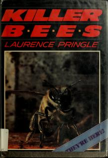 Cover of: Killer bees   Laurence P. Pringle