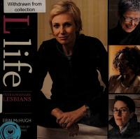 Cover of: The L life   Erin McHugh