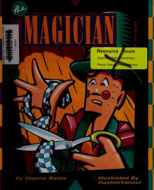 Cover of: SAT 7 Magician Is | Dianne Bates