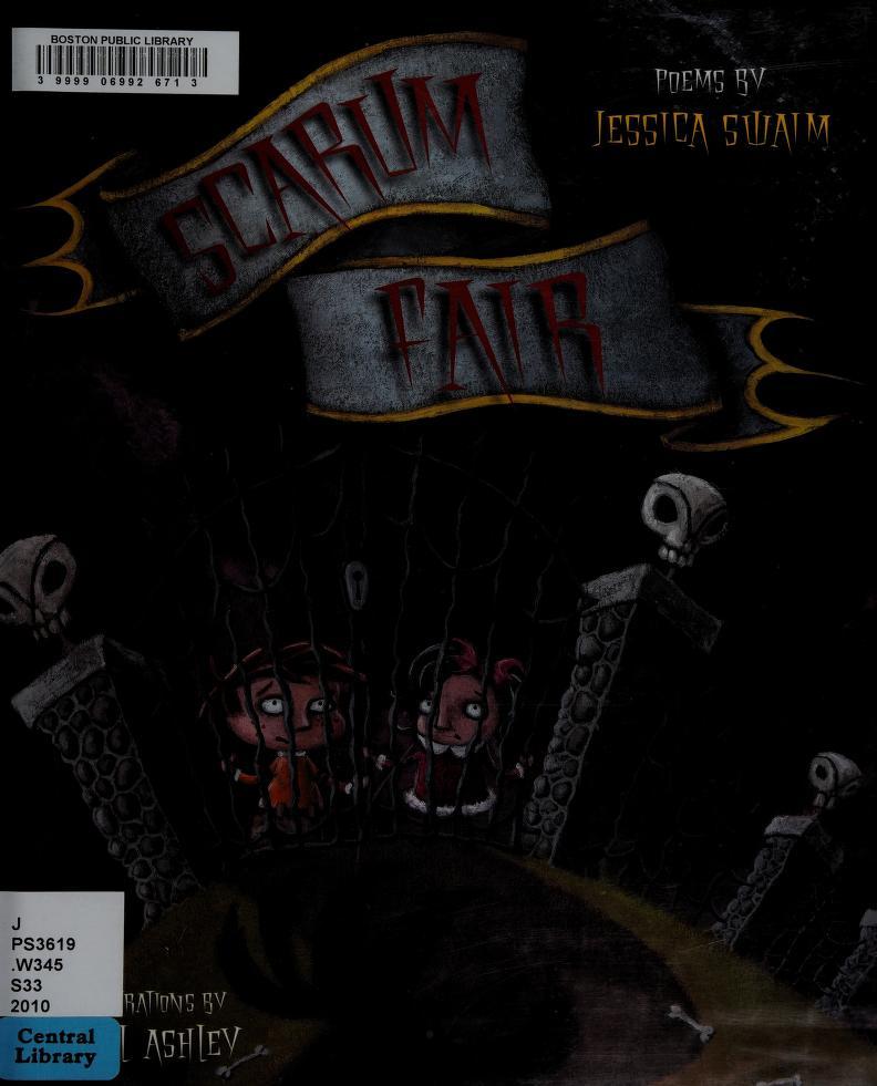 Scarum fair by Jessica Swaim